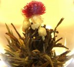 Herbata kwitnąca Kochające Serce